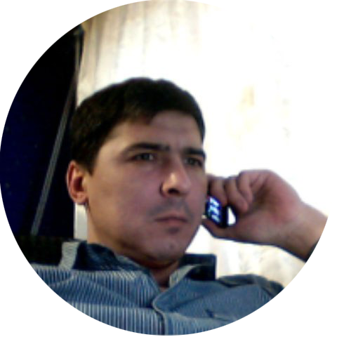 Ильин Андрей Петрович