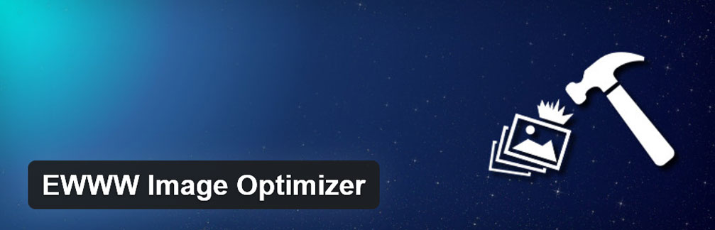 Плагин EWWW Image Optimizer