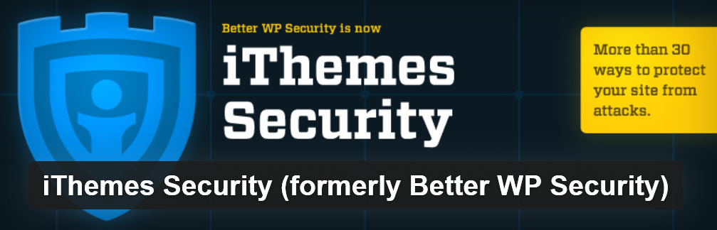 Плагин iThemes Security