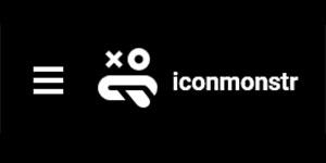 Бесплатные Иконки для сайта от Iconmonstr