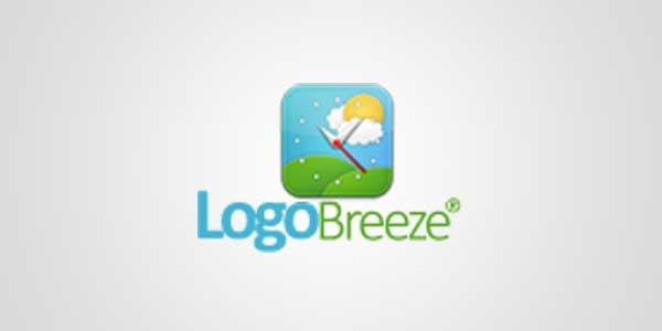 Онлайн сервис и программа для создания логотипов LogoBreeze
