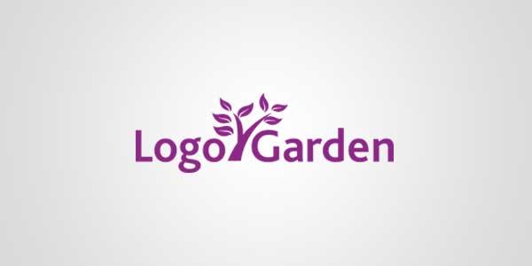 Генератор и редактор логотипов Logo Garden