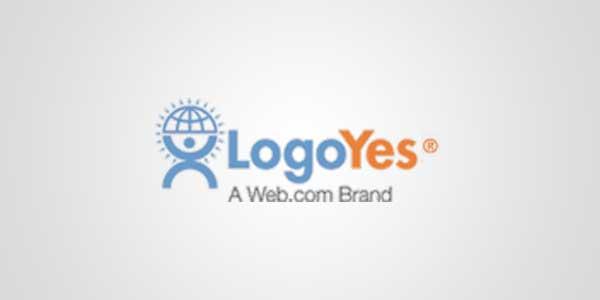 Онлайн генератор логотипа с редактором LogoYes