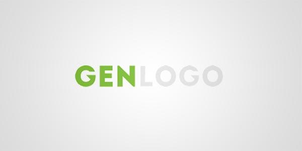 Онлайн сервис  для создания логотипов GenLogo на русском