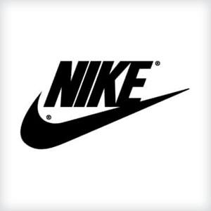 Логотип Текст + символ пример