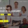 Landing Page благотворительного фонда — Unify